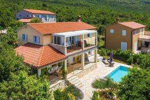 Willkommen in der Villa Tscharlie
