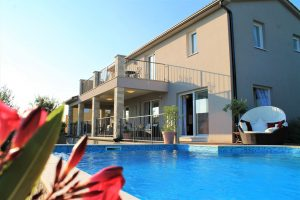 Villa Diminici - Pool