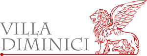 Villa Diminici - Logo